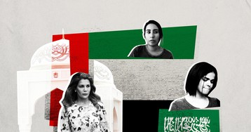 Why Are Arab Princesses Running Away From Home?