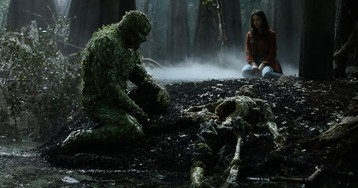 Swamp Thing Died a Beautiful, Misunderstood Virgin in Its Messy Series Finale