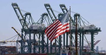 EE UU reduce en un 13% los intercambios comerciales con China en la primera mitad del año