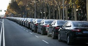 Competencia recurre el reglamento de la AMB sobre vehículos VTC