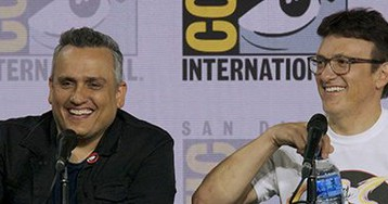Watch the Full Russo Brothers Comic-Con Panel with 'Endgame' Cast Video Questions