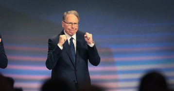 Three more NRA board members resign, say leadership won't allow investigations into improprieties