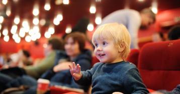 El teatro familiar (también) es para el verano