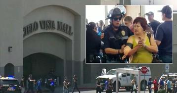 Politicians respond to shooting at Walmart in El Paso