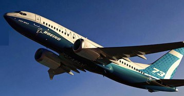 Boeing 737 Max will have two computers because one is not enough