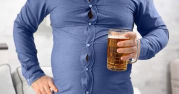 Почему диета несовместима салкоголем?