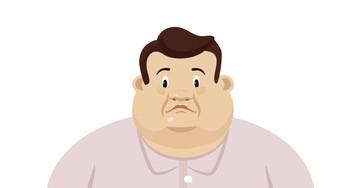 Анекдот про толстого мужика исредство для похудения