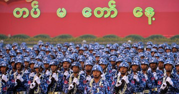 UN Calls for Sanctions Against Firms Owned by Myanmar Military