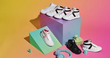 LA Gear & Skechers Partner to Relaunch 1988's Slammer Sneaker