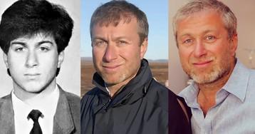 Роман Абрамович: биография, состояние, дети и отношения с Дианой Вишневой