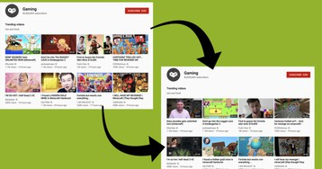 Get Rid of YouTube's Terrible Clickbait Thumbnail Images