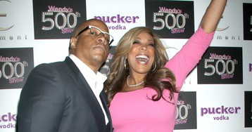 Wendy Williams Has Returned To Estranged Husband Kevin Hunter — Well, Sort Of!