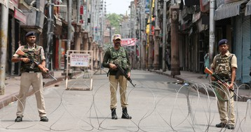 With Kashmir move, India risks losing the upper hand of a responsible, nuclear-armed democracy