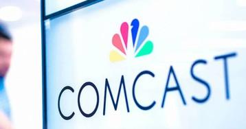 Low-income homes just got some Comcast good news