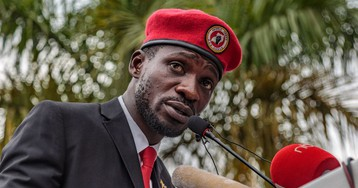 Pop Star CandidateAccused of Treason in Uganda Faces Yet More Charges