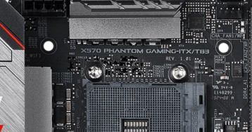 Asrock Announces AMD X570 Motherboard With Thunderbolt 3, Only Supports Intel CPU Coolers
