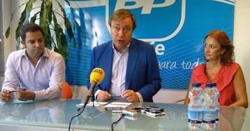 Imputado por prevaricación el exalcalde de Getafe y exsenador del PP Juan Soler