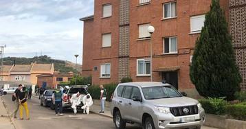 Un hombre mata a su hijo, hiere a su pareja y se suicida en Teruel