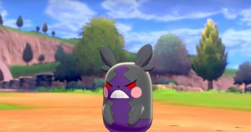 New Galarian forms and Team Yell revealed in Pokémon Sword and Shield trailer