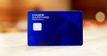 All the reasons why the Chase Sapphire Preferred deserves a spot in your wallet