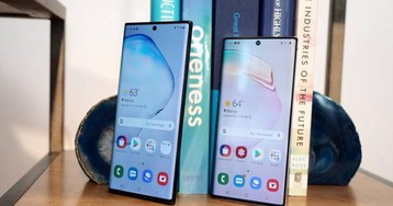 Galaxy Note 10 and Note 10+: Buy or Nay