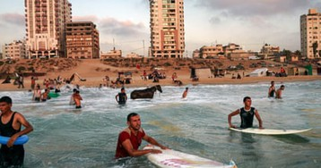 Gaza review – heartfelt chronicle of life under political siege