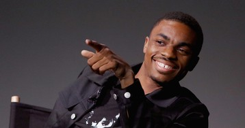 Vince Staples Joins Motown Records & Says New Music Will Drop Next Week