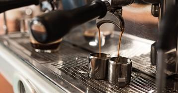 Почему эспрессо идругие напитки изкофейных зёрен имеют итальянские названия?