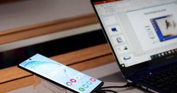 Samsung DeX missed its chance to make a big splash