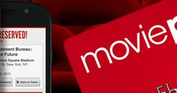 MoviePass Changed Passwords for Heavy Users to Save Money
