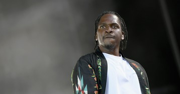 "Missing Pusha-T Verse on Rick Ross & Lil Wayne's ""Maybach Music VI"" Just Leaked"