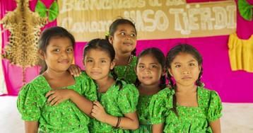 Educar a los indígenas en su propia lengua