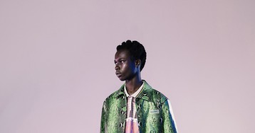 Daily Paper's FW19 Collection Celebrates Its African Heritage
