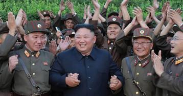 Corea del Norte realiza el quinto lanzamiento de misiles en dos semanas