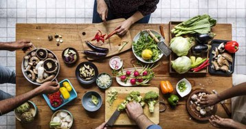 Plant-based diets protect heart health, but AHA warns there's a catch