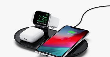 Apple Is Now Selling a Replacement to Its Cancelled AirPower Charging Mat