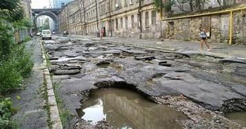 План по ремонту дорог не выполнен, хотя деньги потрачены, — Счетная палата