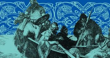 Суровый зять Руси: сага о Харальде — последнем короле викингов