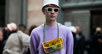 15 Chanel Accessories Every Man Needs in Their Wardrobe