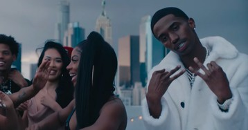 "Watch King Combs' New Videos for ""Surf"" and ""The West"""