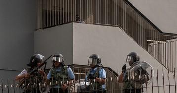 Тактика эффективных протестов и как их разгонять