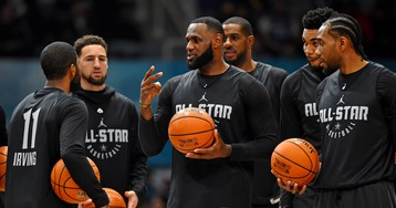 Ranking the 5 Most Anticipated NBA Games of the 2019-2020 Season
