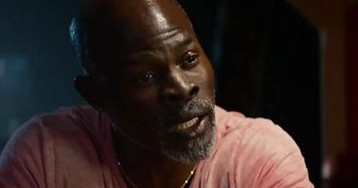 'A Quiet Place 2': Djimon Hounsou Replaces Brian Tyree Henry in Horror Sequel