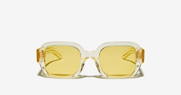Scandinavian Design Meets Italian Quality in FLATLIST's Retro Eyewear