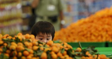 How to trick your kids into eating—and loving—healthy food