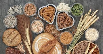 Сложные углеводы — что это? Список продуктов с полезными углеводами