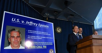 Jeffrey Epstein Suicide News Hit 4chan Early, Sparking FDNY Review