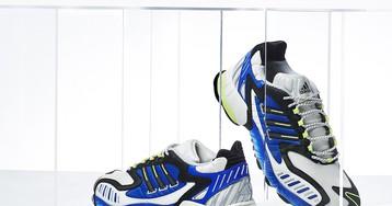 adidas Consortium Revitalizes Another '90s Gem, the Torsion TRDC
