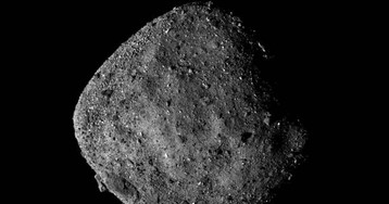 NASA reveals four best Bennu sites for collecting asteroid sample