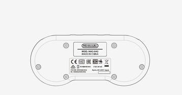 Nintendo Patent Hints at SNES Games & Controller Coming to Switch